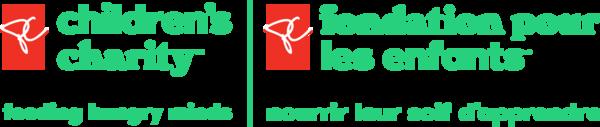 PC Children's Charity Logo